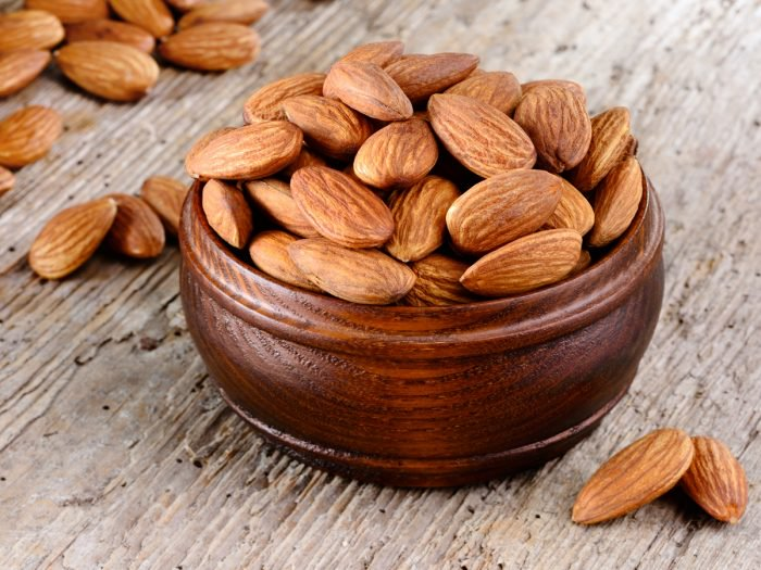almondsnutrition